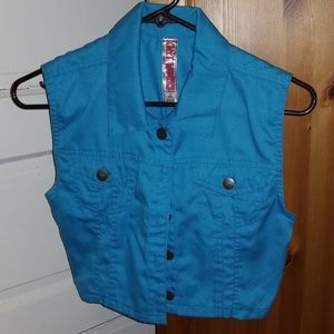 Other - Jean vest